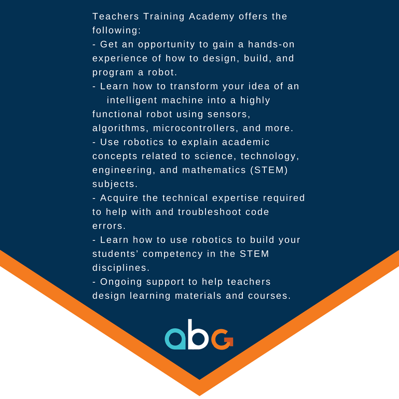 TeachersAcademy