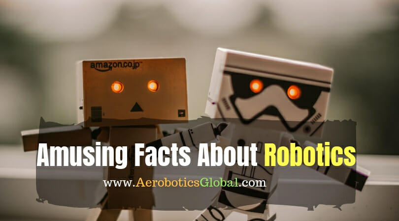 Amusing Facts About Robotics