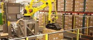 Robotics-Industry