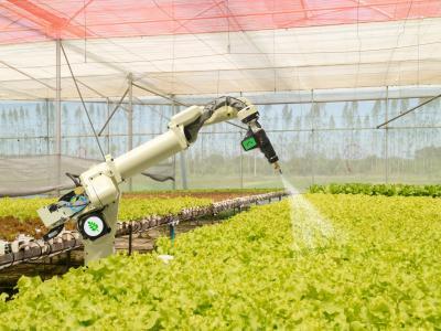 Robotics - Agriculture