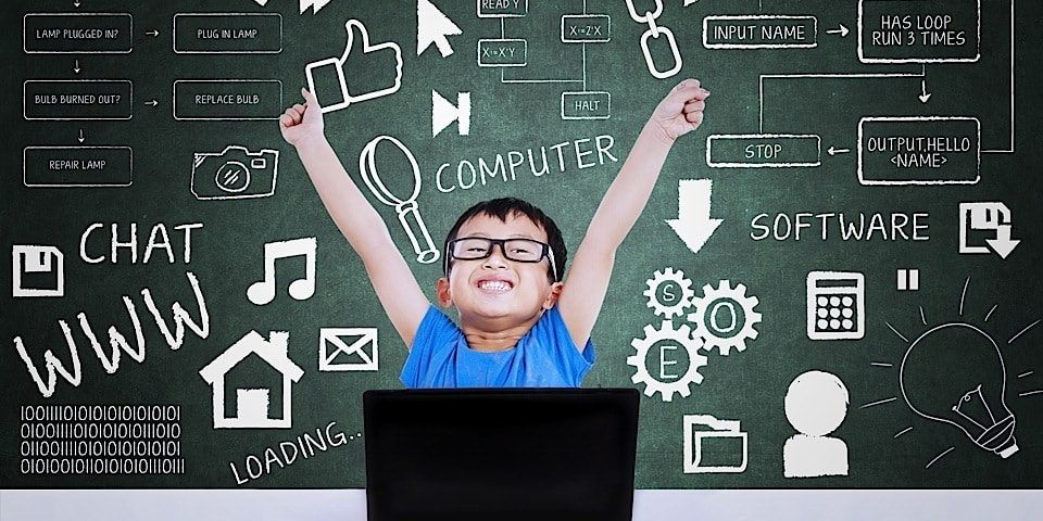 Coding and Programming For Kids