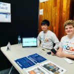 Innovation by Students at ABG