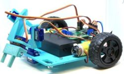 Online Robotics and Coding Programs for kids