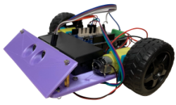 Robotic Kit for Online Robotics Programs for Kids