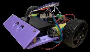 Robotic Kit for Online Robotics Programs for Kids