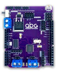 ABG Motor Driver V2