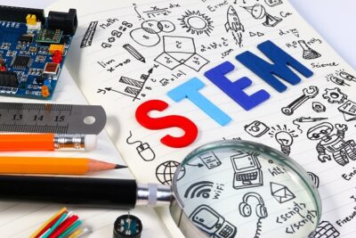 The Future of STEM: Foundational STEM Education & Integrated Robotics